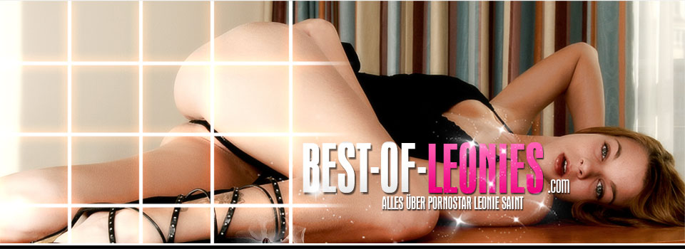 Best of Leonie Saint
