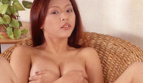 Geile Asia Girls beim Hardcore Sex