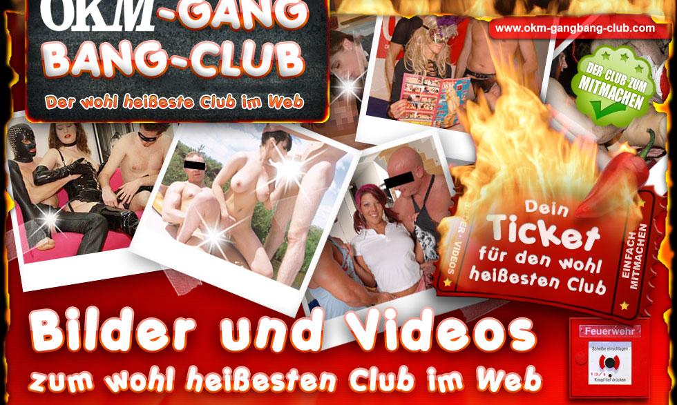 OKM Gangbang Club