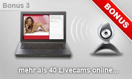 Livecams